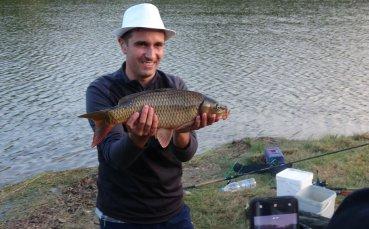 Приключи Държавното първенство по риболов за глухи
