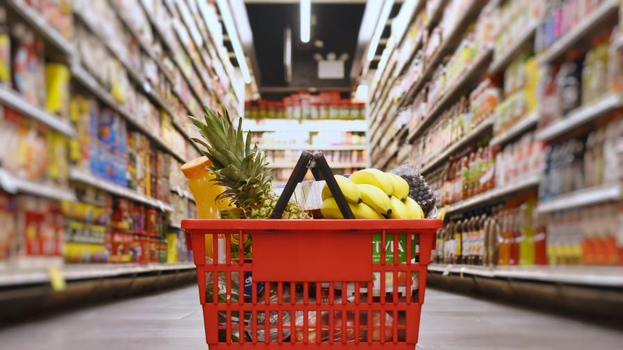 <p>АЗП: Основните хранителни стоки ще поскъпнат&nbsp;</p>