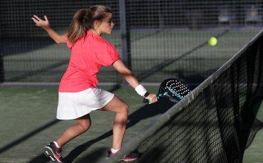Спортът падел започва да се разраства в България с подкрепата на DECATHLON