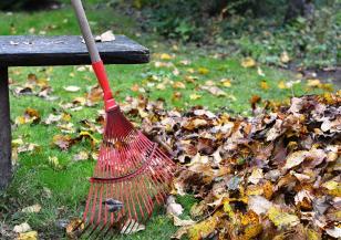 Дойде време за есенно почистване