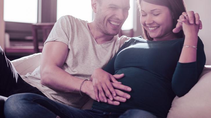 Грижата за здравето на бебето започва преди бременността