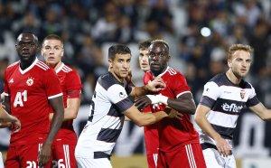 Има оферта: Предложиха 2 млн. евро за звездата на ЦСКА
