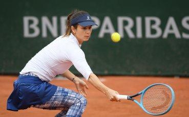 Пиронкова сломи Гаспарян и влезе в основната схема на Australian Open