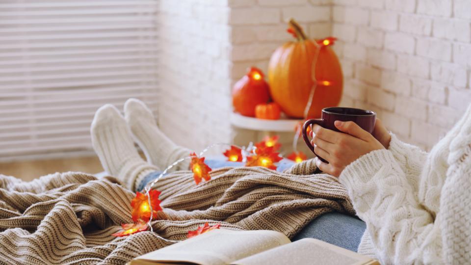 есен уют жена книга