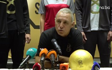Стоичков подкрепи Куман в критиките към ВАР след Ел Класико