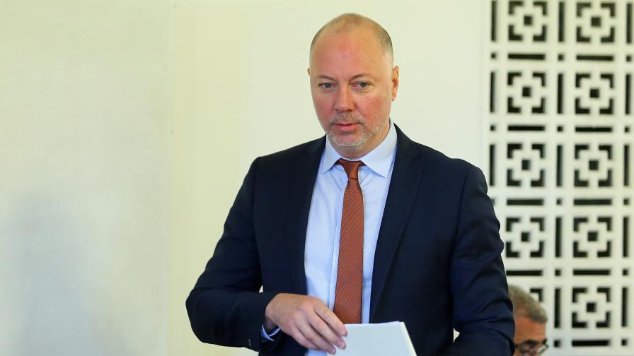 Росен Желязков: Подготвяме ИТ проекти за 1,2 млрд. евро