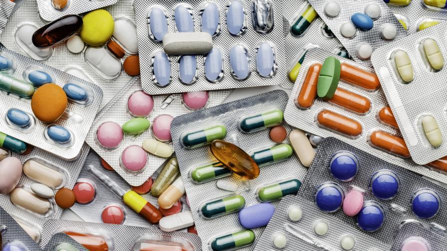 Правителството оттегли подкрепата си за продажбата на лекарства от вендинг машини