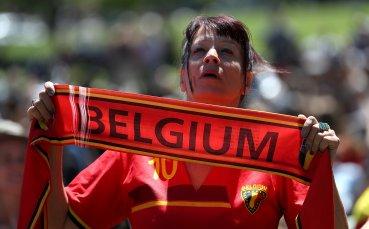 УЕФА отхвърли молба на Белгия за допускане на публика с Кот Д'Ивоар