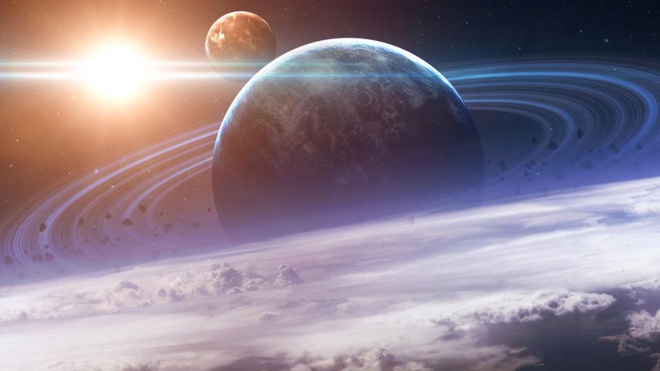 астрология планети зодии хороскоп космос