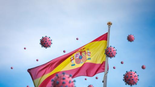 Задължителен отрицателен PCR тест за Испания
