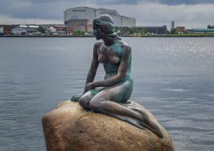 Земетресение в Дания шокира жителите й