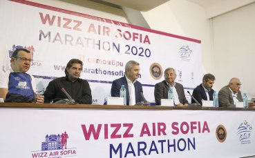 Супер атлети на Маратона в София – промени в трафика на 11 октомври