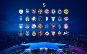 НА ЖИВО: Жребият за групите на Шампионска лига