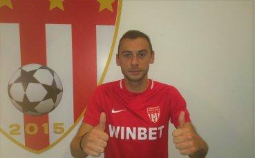 Балтанов: Надхитриха ни, но отиваме да бием ЦСКА