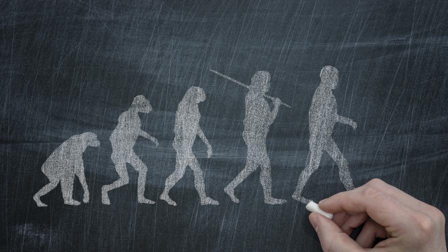 Какво е общото между COVID-19 и неандерталеца