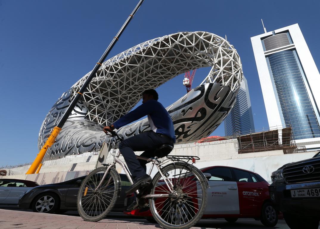 <p>Музеят на Бъдещето е културна институция, съчетаваща елементи от изложба, театър и тематична атракция.</p>