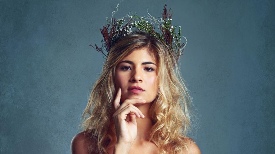 жена кралица принцеса магия