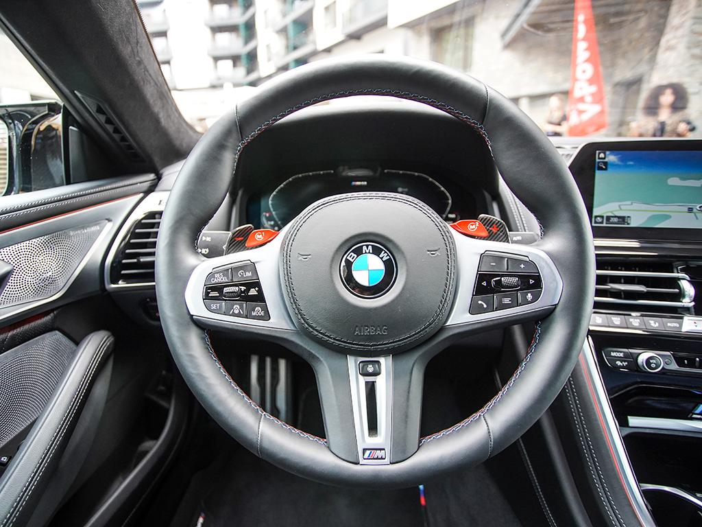 <p>M8 Competition/BMW M Drive Tour галерия</p>