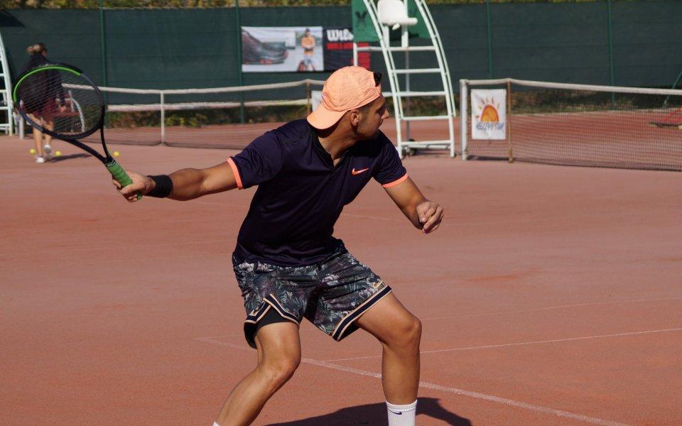 Рекорден брой участници се пускат в Sandanski Open II