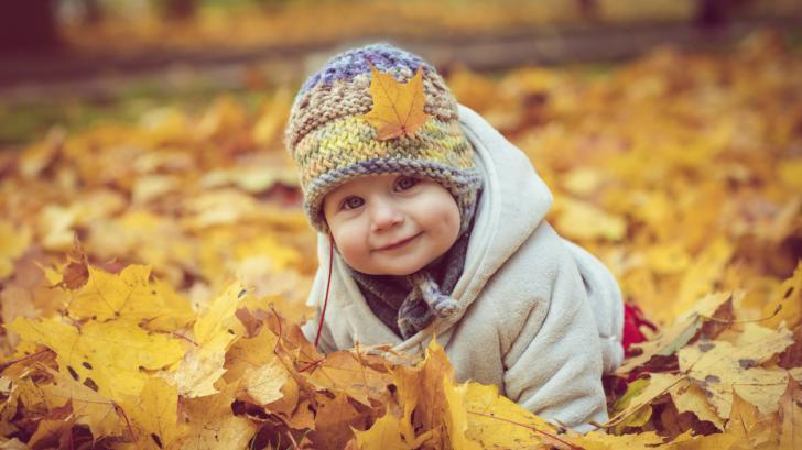 Какъв е характерът на детето според датата му на раждане