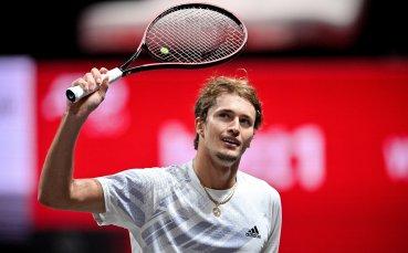 Обвиниха тенис звезда в домашно насилие
