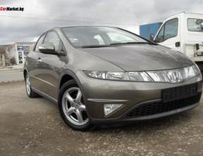 Вижте всички снимки за Honda Civic