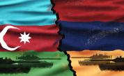 <p>Войната продължава! Тежки сражения между Азербайджан и Армения</p>