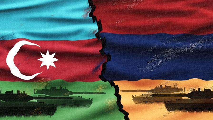 Готова ли е Русия за мисия в Нагорни Карабах