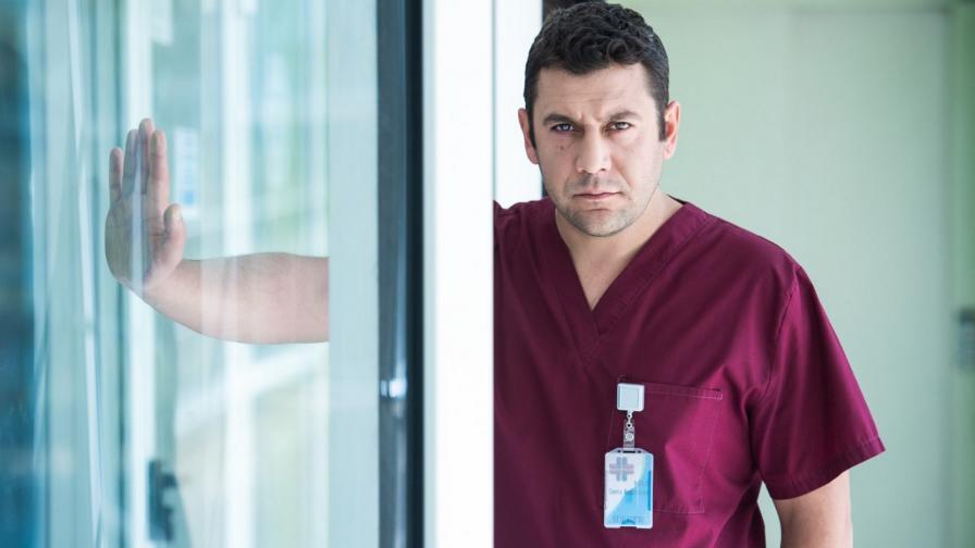 <p>Лекарите в &bdquo;Св.Анастасия&rdquo; се изправят пред най-големите си страхове</p>