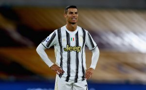 Скандал: Прокуратурата погна Кристиано Роналдо