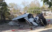 Какви са версиите за инцидента с камиона, паднал от Аспаруховия мост