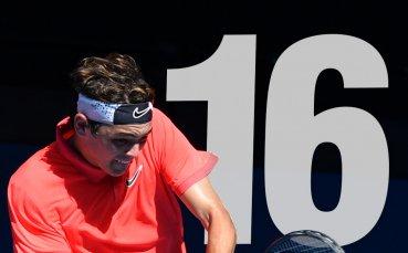 Sofia Open представя: Тейлър Фриц: геймърът – тенисист