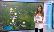 Прогноза за времето (23.10.2020 - обедна емисия)