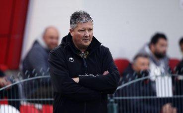 Любо Пенев: Отлагането на мача няма да повлияе на нашата прекрасна лига