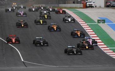 Историческо: Хамилтън с рекордна 92-а победа във Формула 1