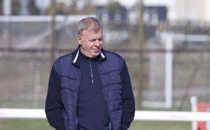 Сираков на спешна среща с фенове на Левски