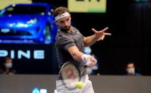 Григор няма да играе в Париж, чака се отговор за Sofia Open