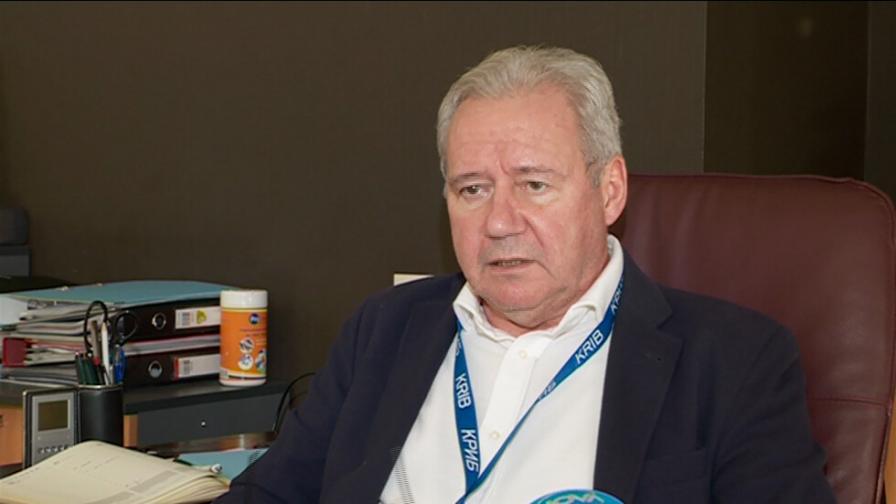 Директорът на КРИБ коментира Бюджет 2021