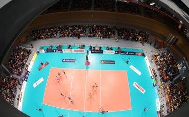 Шест мача от Шампионска лига ще се играят в Пловдив