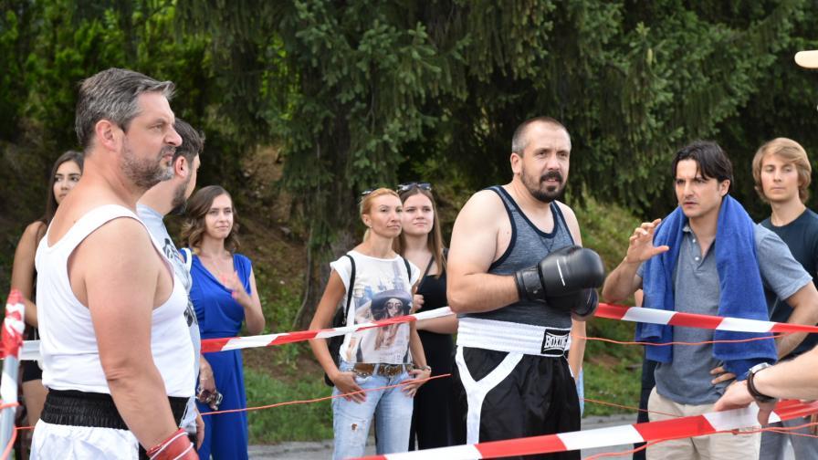 Парушев и Емил в яростна надпревара – кой ще си тръгне завинаги