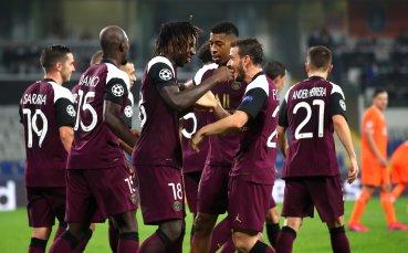 ПСЖ си го изкара на последния в Лига 1