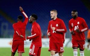 Огромно предимство за Йънг Бойс преди мача с ЦСКА