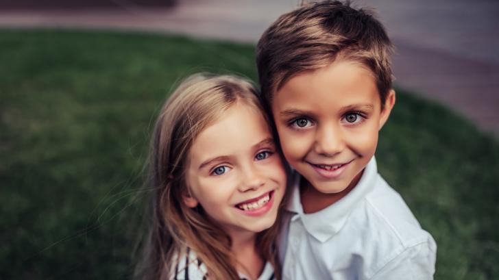 8 имена за момичета и момчета, които привличат успеха