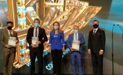 Перник, Сандански и Девня са големите победители в