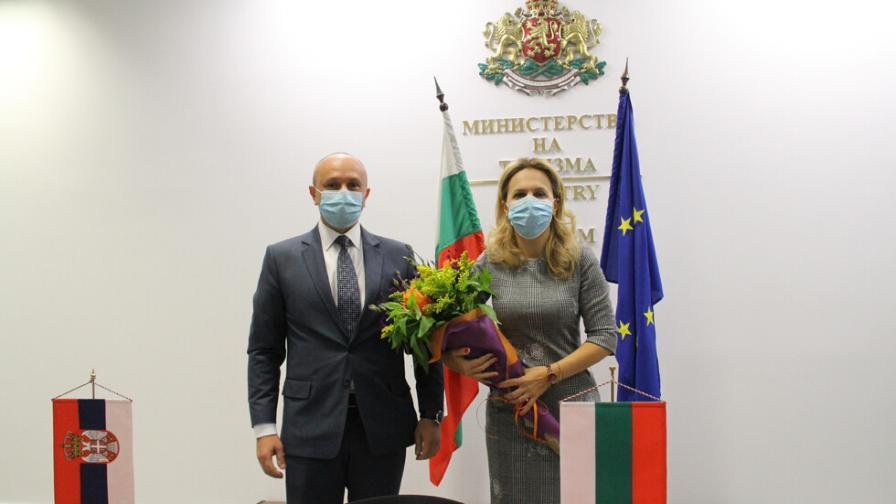 Марияна Николова Желко Йович