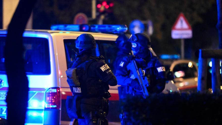 От Афганистан до Виена: опасността от ИД е далеч по-голяма от предполаганото