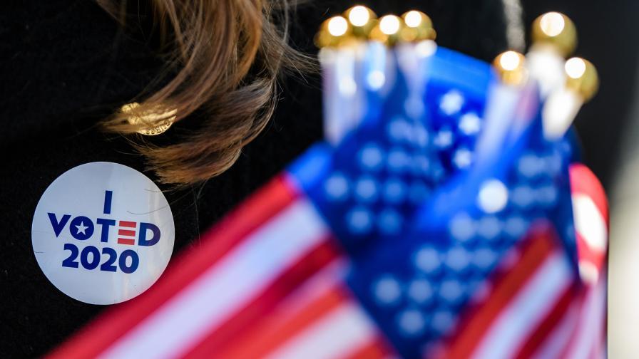 Изборите в САЩ: Невидимият кандидат