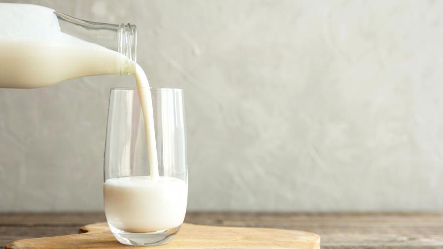 Процеси в организма, които не могат без прием на мляко