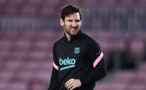 В Барселона отказали 250 милиона евро за Лео Меси
