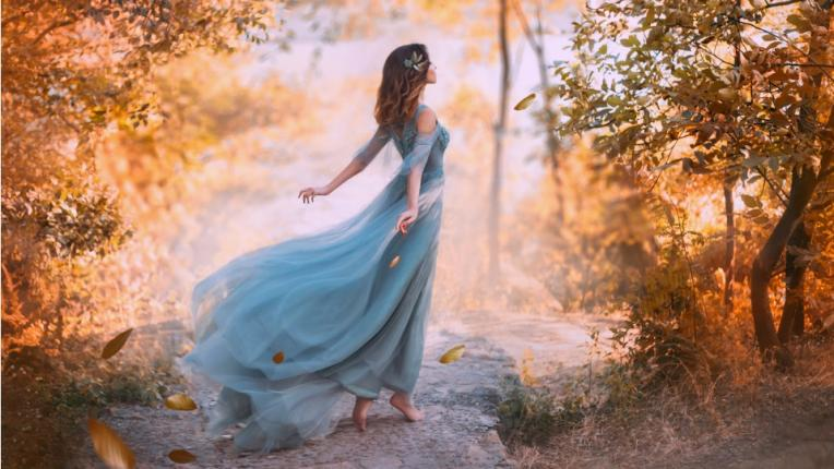 магия жена принцеса